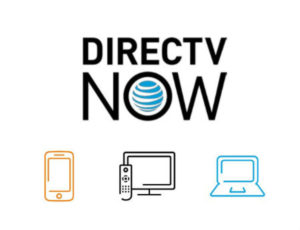 Direct TV Now Viewing Options